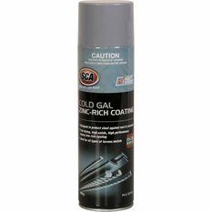 SCA Cold Gal Zinc Rich Coating - 400g, , scanz_hi-res