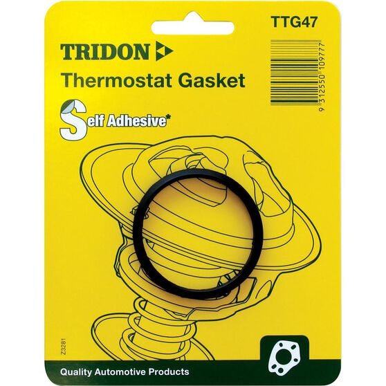 Tridon Thermostat Gasket - TTG47, , scanz_hi-res