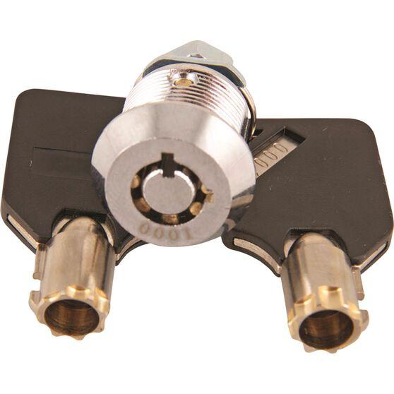Calibre Lock and Key Set, , scanz_hi-res