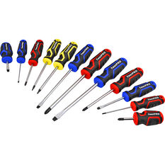ToolPRO Screwdriver Set - 12 Piece, , scanz_hi-res