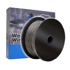 Cigweld Gasless Mig Welding Wire MiniSpool - 0.9kg, 0.8mm, , scanz_hi-res