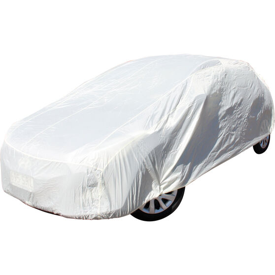 CoverALL Car Cover - Bronze Protection, Suits Small/Medium Vehicles, , scanz_hi-res