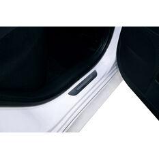 SCA Stainless Steel Door Sill Protectors, , scanz_hi-res