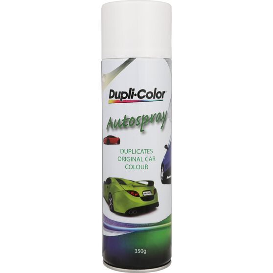 Dupli-Color Touch-Up Paint - Alpine White, 350g, PSH53, , scanz_hi-res