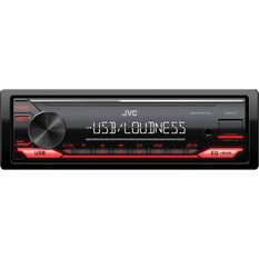 JVC USB/MP3 Digital Media Player - KD-X172, , scanz_hi-res