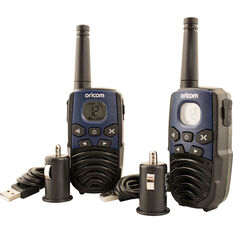 Twin Pack 1W UHF CB Radios, , scanz_hi-res
