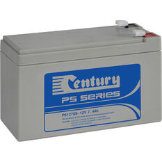 Century PS Series Battery PS1270S, , scanz_hi-res
