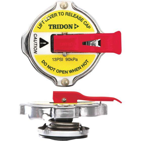 Tridon Radiator Cap - CA20135L, , scanz_hi-res