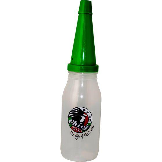 Chief Driveway Oil Bottle 1 Litre, , scanz_hi-res