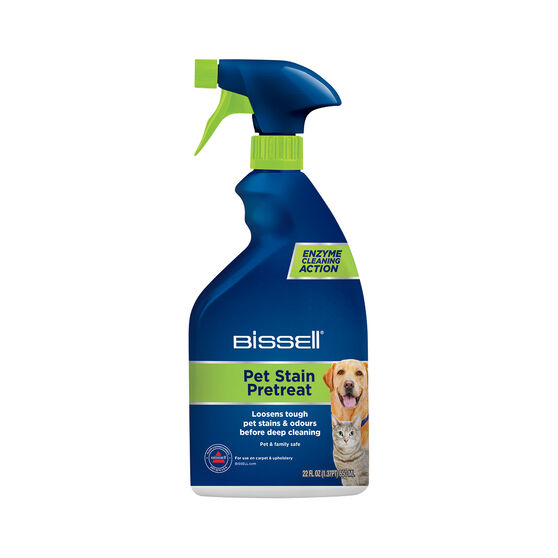 Bissell Pet Stain Pretreat Solution - 650ml, , scanz_hi-res