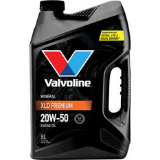 Valvoline XLD Premium Engine Oil 20W-50 5 Litre, , scanz_hi-res