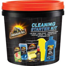 Armor All Cleaning Starter Kit - 7pc, , scanz_hi-res