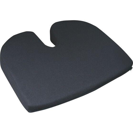 SCA Wedge Seat Cushion - Black, , scanz_hi-res