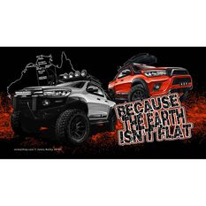 Stomp Can Cooler - Hilux, , scanz_hi-res