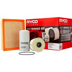 Ryco Service Filter Kit - RSK6, , scanz_hi-res
