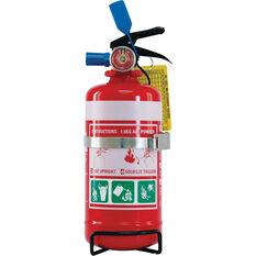 MEGAFire Fire Extinguisher 1kg ABE Portable, , scanz_hi-res