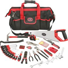 Tool Bag - Handyman, 126 Piece, , scanz_hi-res