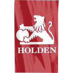 Official Licensed Holden Flag, , scanz_hi-res