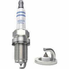 Bosch Double Platinum Spark Plug Single FR5KPP332S, , scanz_hi-res