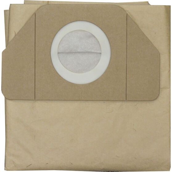 Workshop Vacuum Bags - Wet/Dry, 35 Litre, , scanz_hi-res