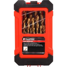 ToolPRO Drill bit set - 25 Piece, , scanz_hi-res