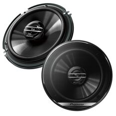Pioneer 6.5 inch 2 Way Speakers - TS-G1620F, 300W, , scanz_hi-res