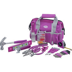 SCA Tool Kit with Bag - 53 Piece, Purple, , scanz_hi-res