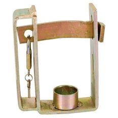 SCA Trailer Coupling Lock, , scanz_hi-res