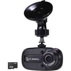 Gator HD 720p In-Car Dash Cam - GDVR190, , scanz_hi-res