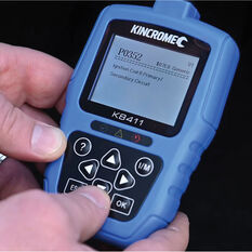 Kincrome Auto Diagnostic Scanner OBD2 and CAN, , scanz_hi-res