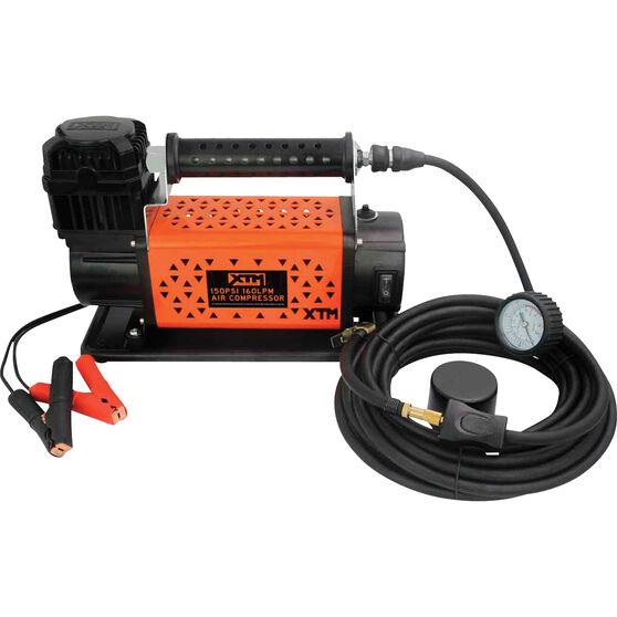 XTM Air Compressor 160LPM 150PSI, , scanz_hi-res