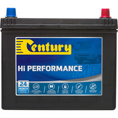 Century High Performance 4WD Battery NS70L MF, , scanz_hi-res