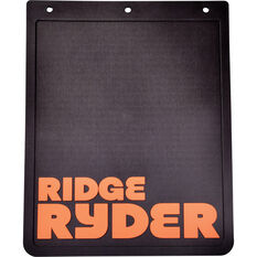Ridge Ryder 4WD Mud Flaps - 280mm x 350mm, , scanz_hi-res