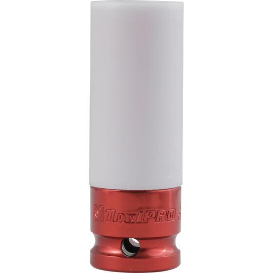 "ToolPRO Single Socket Mag Wheel 1/2"" Drive 21mm, , scanz_hi-res"