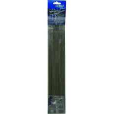 Cigweld Weld Skill ARC Welding Electrodes - 20pce, 2.5mm, , scanz_hi-res