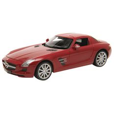 Diecast Model Mercedes - 1:24 Scale Car, , scanz_hi-res