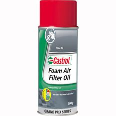 Castrol Foam Air Filter Oil 300g, , scanz_hi-res