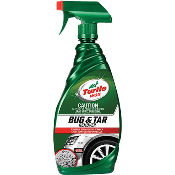 Turtle Wax Bug & Tar Remover - 473mL, , scanz_hi-res