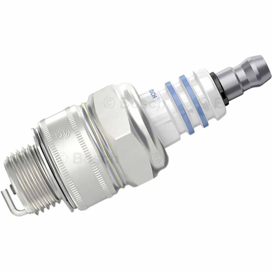 Bosch Spark Plug Single WR11E0, , scanz_hi-res