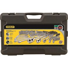 Stanley Mechanics Tool Kit 201 Piece, , scanz_hi-res