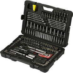 Stanley Mechanics Tool Kit 269 Piece, , scanz_hi-res