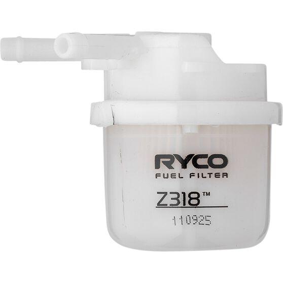 Ryco Fuel Filter - Z318, , scanz_hi-res