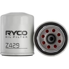 Ryco Oil Filter Z429, , scanz_hi-res