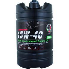 Chief Cheyenne Engine Oil - 15W-40, 5 Litre, , scanz_hi-res