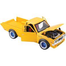 Die Cast 1973 Datsun 620 Pickup 1:24 Scale Model, , scanz_hi-res