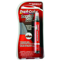 Dupli-Color Scratch Seal Pen - Clear, 11.8mL, , scanz_hi-res