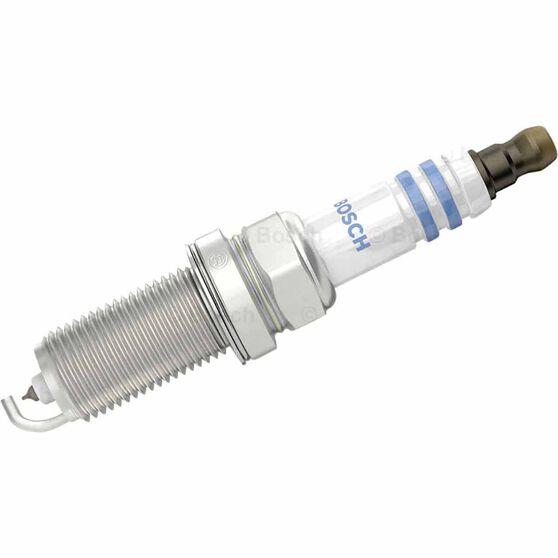 Bosch Iridium Spark Plug Single FR7SI30, , scanz_hi-res