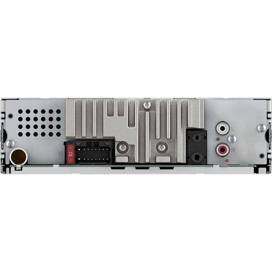 Pioneer MVH-S325BT Single DIN Head Unit, , scanz_hi-res