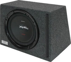 Sony Subwoofer In A Box - BOXNW1201, 12 inch, , scanz_hi-res