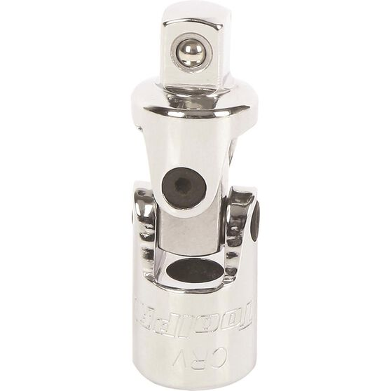 Universal Joint - 1/4 Drive, , scanz_hi-res